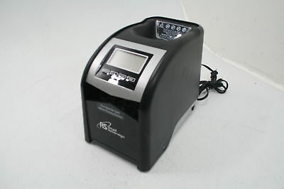 Royal Sovereign FS-44P Electric Coin Sorter Anti Jam Digital Display Black