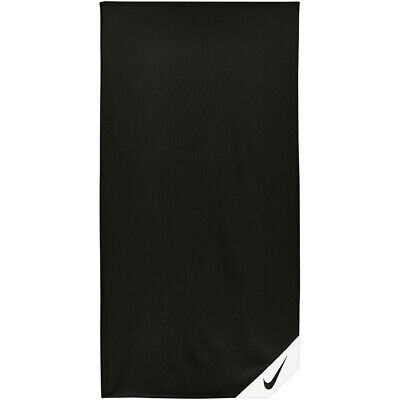 Nike Cooling Small Towel kleines Handtuch 92 x 46 Sporttuch Trainingshandtuch