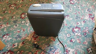 ***rexel Paper Shredder Hs70 - Strip-Cut, Hardly Used - Can Collect Swansea***