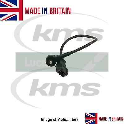 New Genuine LUCAS Crankshaft Pulse Sensor SEB1229 Top Quality