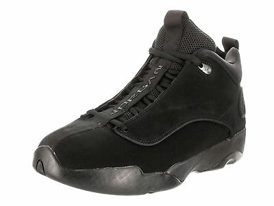 49c0feff9deefe NIB MENS SZ 9.5 JORDAN JUMPMAN PRO QUICK 932687 010 BLACK BASKETBALL SHOES   130 -  59.99