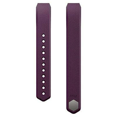 Fitbit Alta Classic Accessory Band - Plum - Small (FB158ABPMS)™