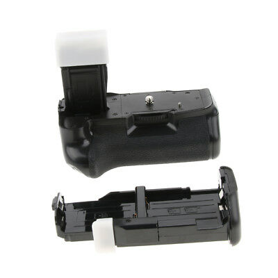 Replacement Battery Grip Holder for Canon EOS 550D 650D T3i T4i BG-E8 Camera