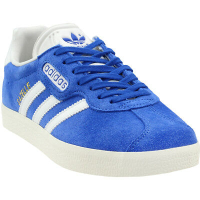 ADIDAS GAZELLE SUPER Sneakers Blue Mens