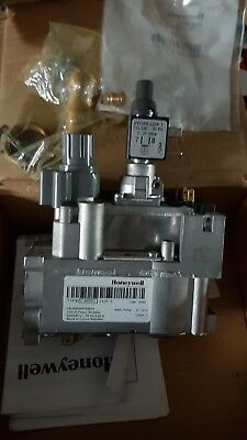 WORCESTER HIGHFLOW 400 BF OF /& 400 BSN OSN GB GV NATURAL GAS 87161424480 2125