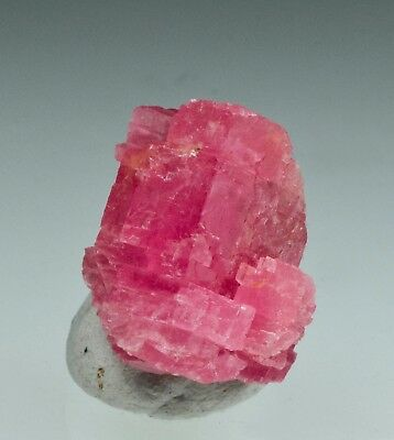 TOP Farbe: Rhodochrosit / Wutong Mine, Liubao, Wenshan / China  4931