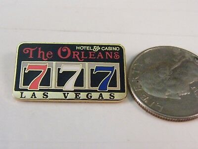 The Orleans Las Vegas Travel Pin Hotel Casino