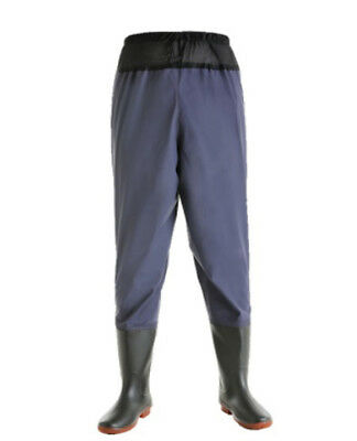 E16 Waterproof Hard Wearing Outdoor Wear Pants Shoes Angling Fishing Clothing O