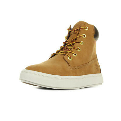 Chaussures Taille Wheat Femme Jaune Boots Londyn Timberland 6 Inch 0O0wr6