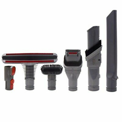 Attachments Tools Kit For Dyson V8 Absolute Animal V7 Absolute Cord Vacuum Parts