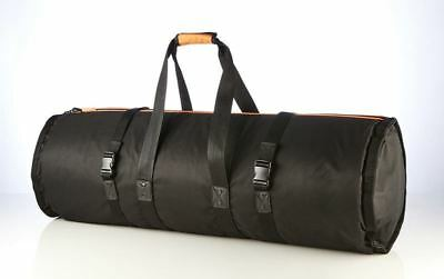 ARMOUR DRUM HARDWARE 10mm PADDED CARRY GIG BAG WATERPROOF NYLON 103x35X35cm