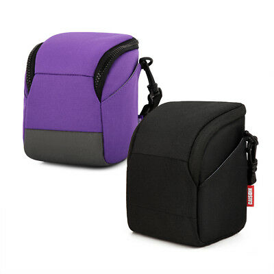 Camera Bag Case For Canon PowerShot EOS