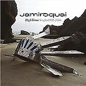 Jamiroquai High Times The Singles 1992 - 2006 - New / Sealed Cd - Uk Stock