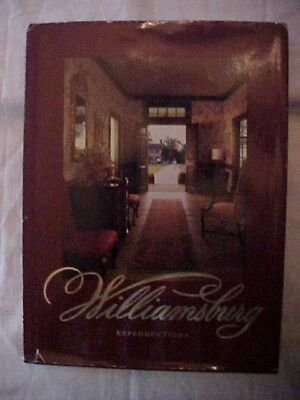 CATALOG COLONIAL WILLIAMSBURG FURNITURE. DECORATING STYLE; 3000+ Items