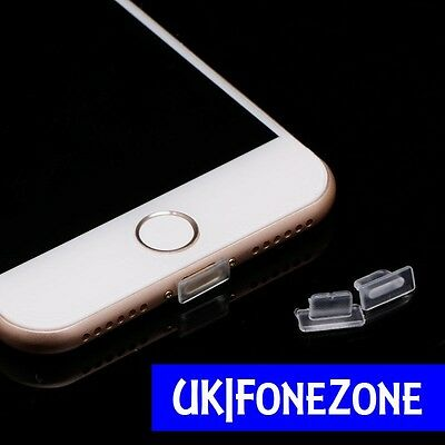 iphone x dust cap plug cover for charger port anti dust lightning port