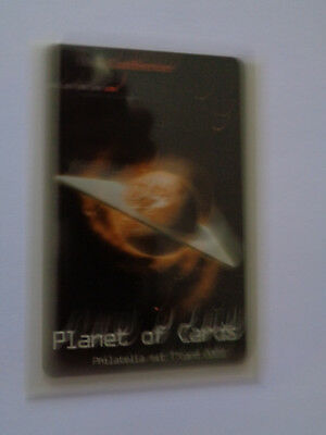 Volle A 23 von 09.00--PLANET OF CARDS