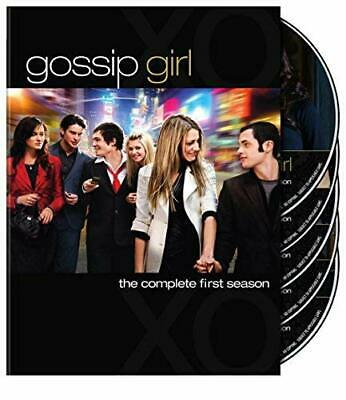 Gossip Girl: Season 1 [DVD] USED!