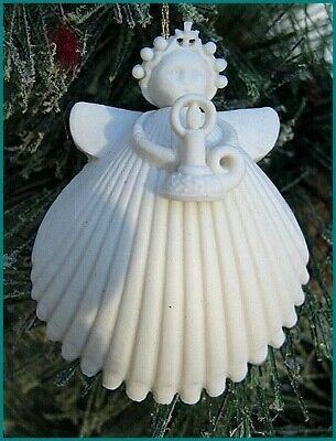 "Margaret Furlong 2"" Way Of Light Angel Ornament BRAND NEW in box Free Shipping"