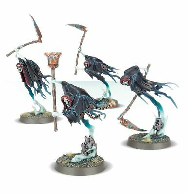 Night-Haunt GRIMGHAST REAPERS Soul Wars Age of Sigmar NEW