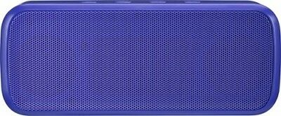 Insignia Portable Bluetooth Speaker - Blue