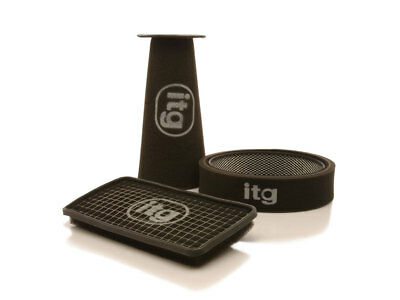 ITG Profilter WB-298 Renault Clio Mk4 incl. RS 200 (Tri-Foam Panel Air Filter)