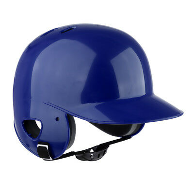 Sports Batting Helm Double Protective Ears Klappen Baseball Softball Helm