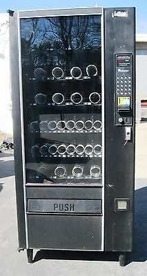 Automatic Products Snack & Candy Vending Machine - Great Price!