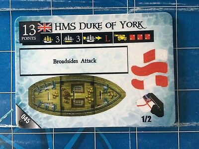Pirates of the Frozen North - HMS Duke of York 045