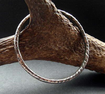 GENUINE VIKING BRONZE BRACELET  circa 8th/10th cent AD - wearable