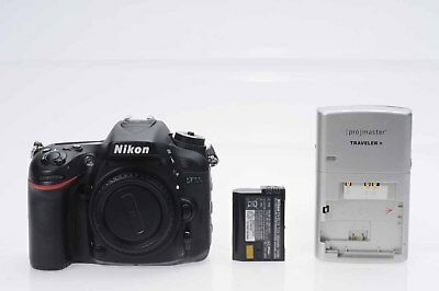 Nikon D7100 24.1MP Digital SLR Camera Body                                  #700
