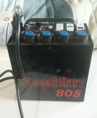 Speedotron 805 Power Pack with Cord