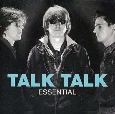 Talk Talk - Essential - NEW CD - Very Best Of - Greatest Hits   (SENT SAME DAY)