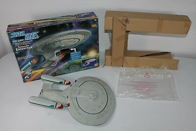 U.S.S. Enterprise D -1994- (Playmates) mit OVP