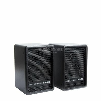 Fame audio - Soundpack 10 Top MKII Paar