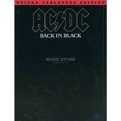 Music Sales - AC/DC: Back In Black