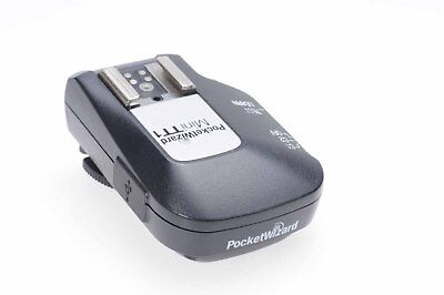 Pocketwizard Mini Tt1 Transmitter Pocket Wizard For Canon                   #598