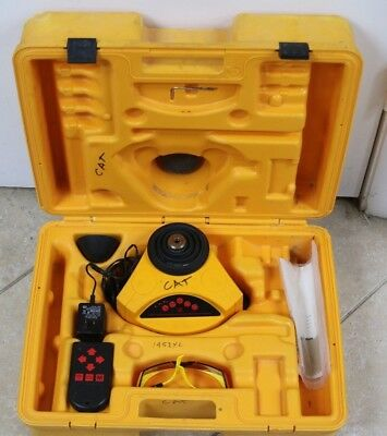 Spectra Precision 1452Xl Self Leveling Rotary Laser Level