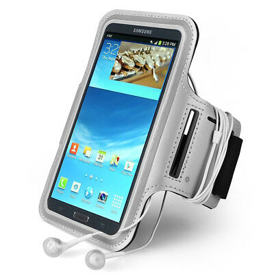 Premium Sports Running Jogging GYM Armband Case for Samsung Galaxy Note 8/J8/A8+