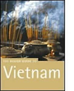 Vietnam: The Rough Guide (Rough Guide to Vietnam), Dodd, Jan, Used; Acceptable B