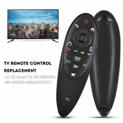 Remote Magic Controller Fits For LG 3D SMART TV AN-MR500G AN-MR500 MBM63935937