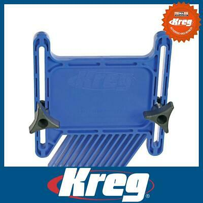 Kreg PRS3010 Durable True-Flex Featherboard for Router Saw Workshop Tables