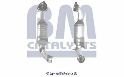 BM CATALYSTS Catalyseur BM91925H pour Citroën Peugeot Mini C4 II 508 I 508 SW I