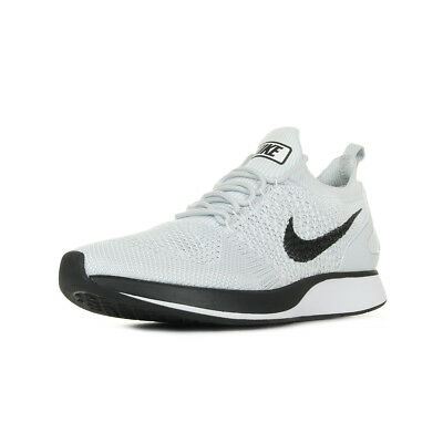 reputable site 571a3 a2d02 Chaussures Baskets Nike homme Air Zoom Mariah Flyknit Racer taille Bleu  clair