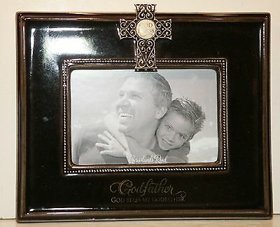 Ceramic Picture Frame Never Used  22 1/2Cm