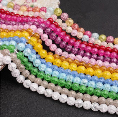 DIY Jewelry  Accessories Bracelet Beaded Popcorn Beads Semi-finished Products