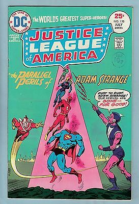 Justice League Of America # 120 Vfn (8.0) Glossy High Grade - 60% Off Guide