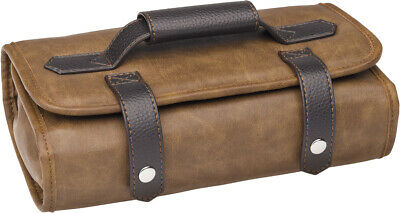 Barburys Buzz Trousse de Barbier Marron