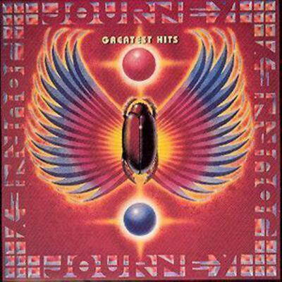"""Journey's ~ Greatest Hits ~ NEW CD ~ Very Best Of ~  """"Don't Stop Believing'"""""""