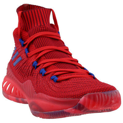 check out 90aad c1945 adidas SM Crazy Explosive 2017 Primeknit - Red - Mens