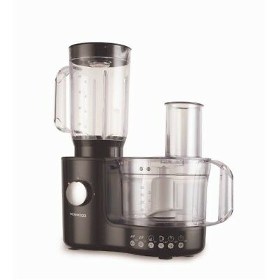 Kenwood FP194 Genuine 2 Speed Mixer Food Processor Blender 600W Black